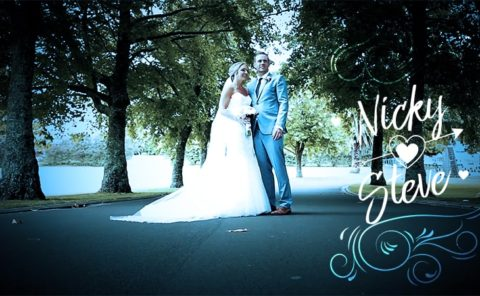 Nicky and Steve Wedding Video