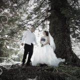 Tarisi and Kiro Wedding Video
