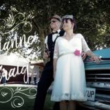 Craig and Dianne Wedding Video