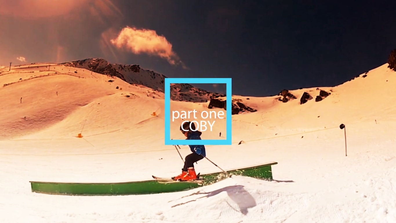 Ski Film 2014