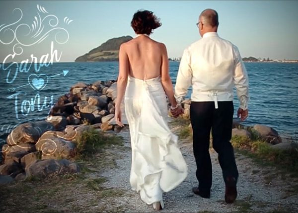 Sarah and Tony Wedding Video