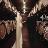 Paganne and Robin Wedding Video