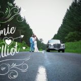 Amie and Elliot Wedding Film