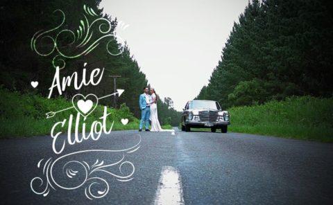 Amie and Elliot Wedding Film