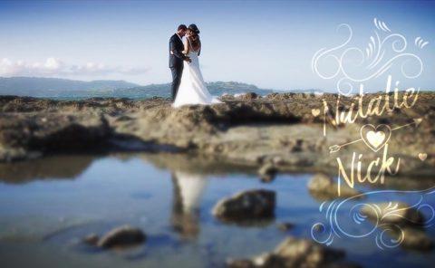 Natalie Nick Wedding Video