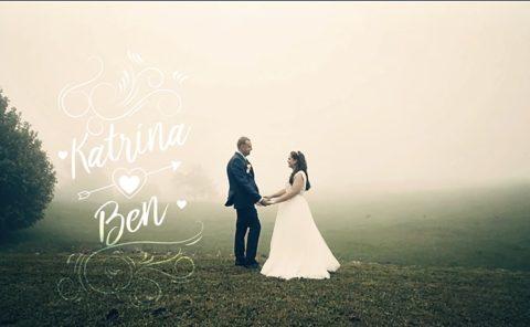 Katrina and Ben Wedding Video