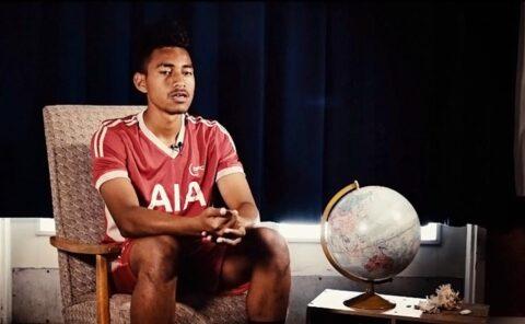 Football video