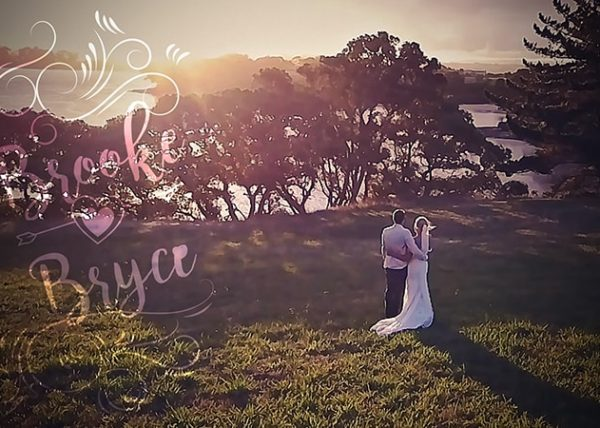 Brooke and Bryce Wedding Video