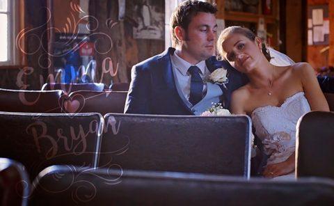 Emma Bryan Wedding Video
