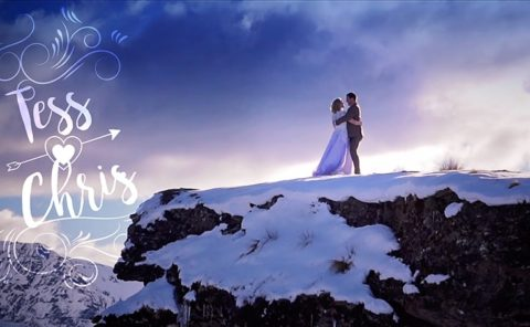 Tess and Chris Wedding Video