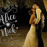 Alice and Nick Wedding Film