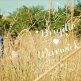 Brigitte & Warwick - Brackenridge, Martinborough