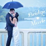 Bridgid and Mark Wedding Video