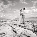 Kelsea & Daniel - Mahia Wedding