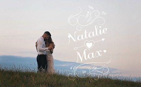 Natalie and Max Wedding Film