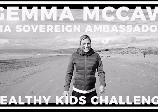 Healthy Kids Challenge
