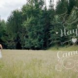 Hayley & Cameron - Old Forest School