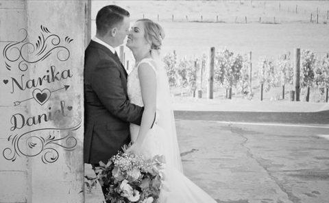 Narika_ Daniel_Wedding_Video