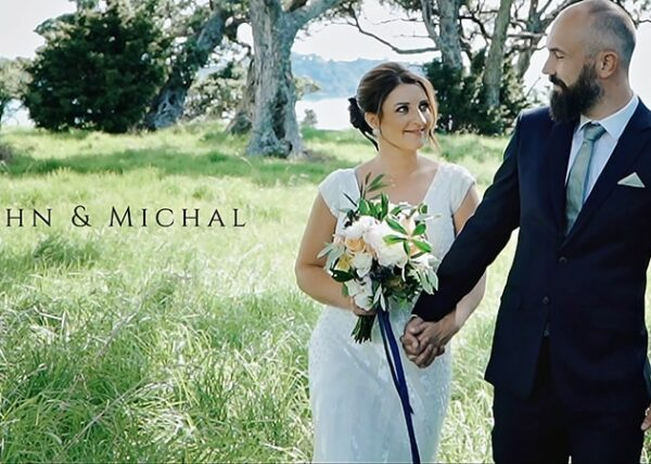 Michal and John Wedding Film