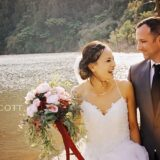 Sandra & Scott - Lake Okataina