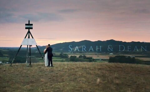 Sarah and Dean Wedding Video