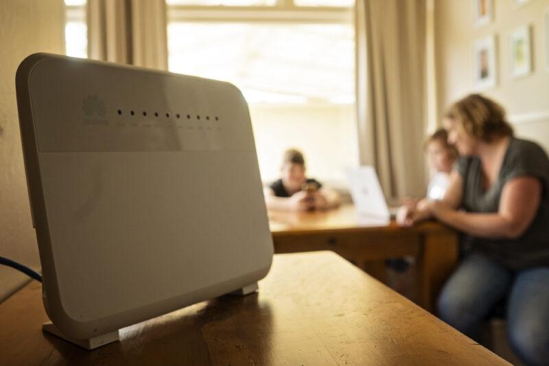 Lightwire Rural Internet