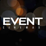 Event Boutique Cinemas Newmarket