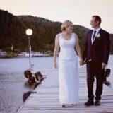 Kirsty & William - Braxmere Lodge Wedding