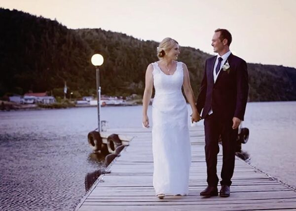 Wedding Video Taupo