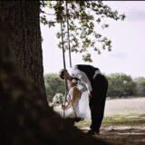 Wedding video - Woodlands Estate
